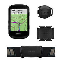 Велокомпьютер Garmin Edge 530 MTB Bundle, фото 1