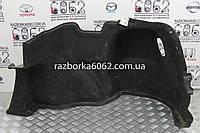 Обшивка багажника правая Toyota Camry 50 11- (Тойота Камри 50)