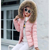 Женская куртка FS-8484-30
