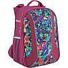 Рюкзак школьный каркасный KITE 703 Flowery, фото 10