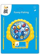 Детский игровой набор «Веселая рыбалка», 20226 /DM