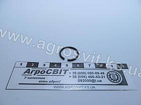 Кольцо стопорное пружинное 18 (наружное) DIN 7993 A