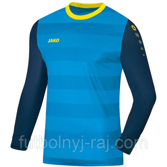 Футболка воротарська Jako Keepershirt Leeds 8907-89