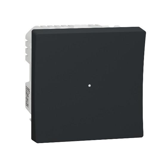 Schneider Wiser Ун. кноп. димер для LED ламп антр