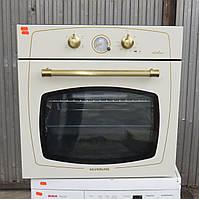 Встраиваемая Духовка Электрическая SILVERLINE RS6235C01 (Код:1989)