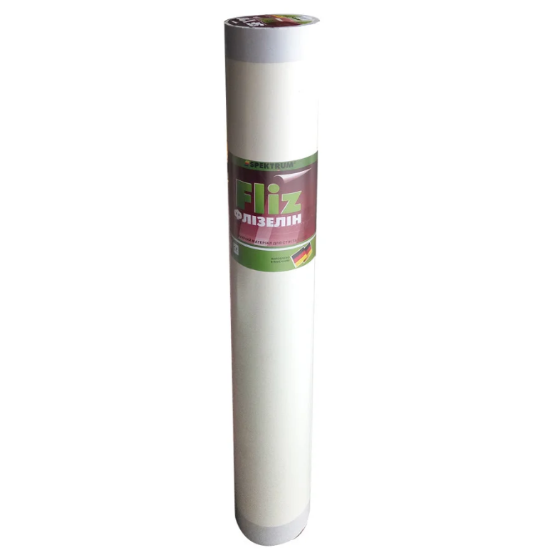 Малярный флизелин Spektrum Fliz SF 50, 50гр/м2, 1х20м
