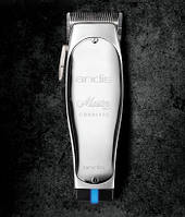 Andis Master Cordless машинка для стрижки