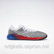 Мужские кроссовки Reebok Nano 9 FU7563 2020