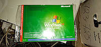 Диск и книжка Microsoft Windows XP Home Edition № 92612