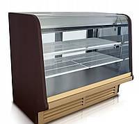 """Холодильна вітрина """"JULIA"""" 2.5м"""