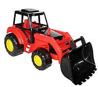 Мастер, трактор-погрузчик, 35301 /DM