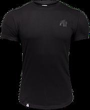 Мужская футболка Gorilla Wear Bodega M черный 9052690004