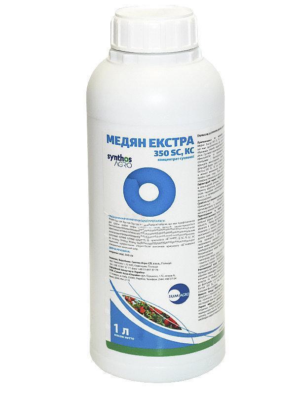 Медян Екстра 1л