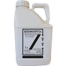 Инсектицид Штефотрута 5л