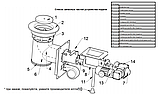 Механизм подачи топлива Pancerpol PPS Standard 17 кВт (Ретортная горелка на угле), фото 6