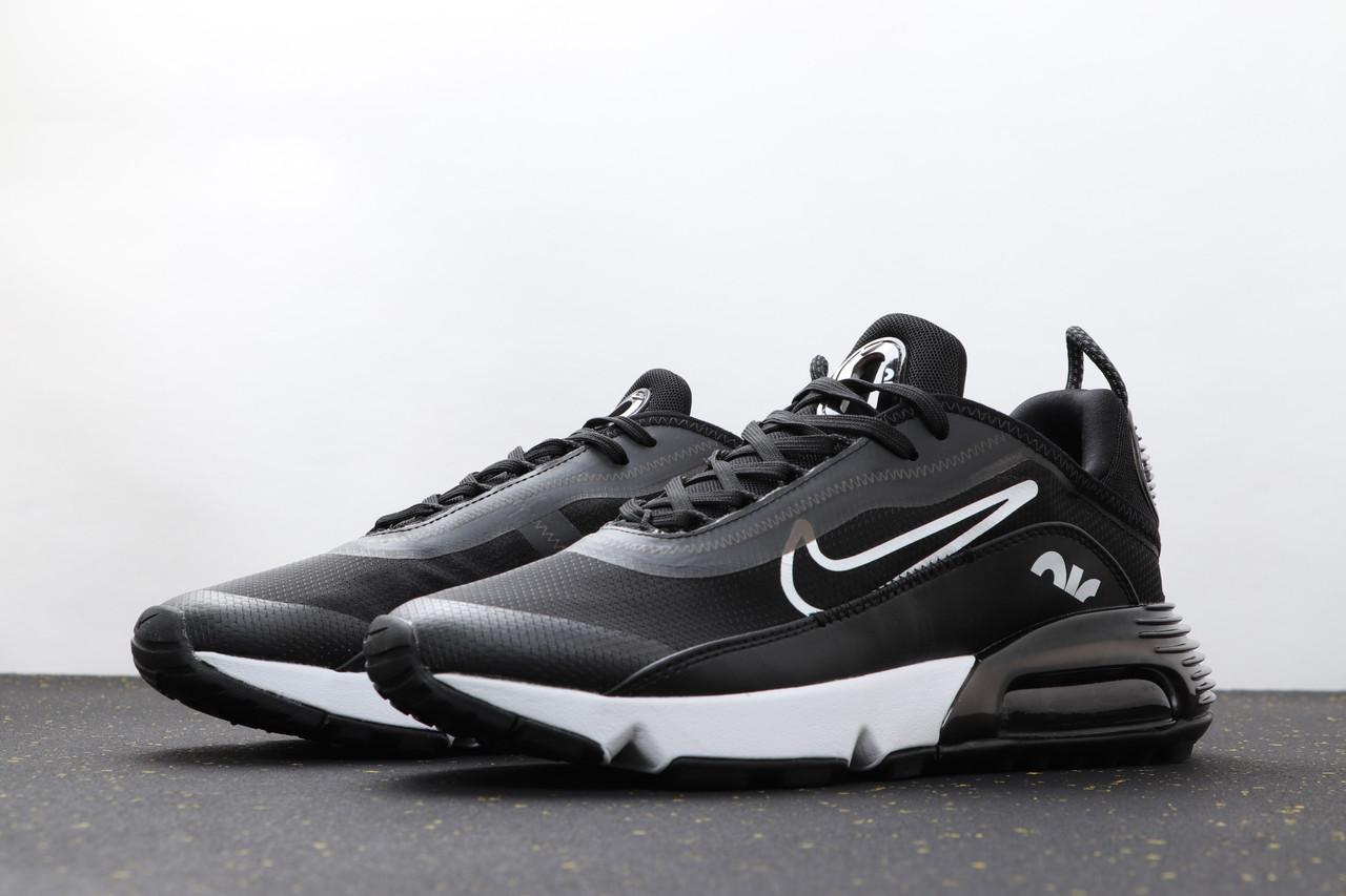 Кроссовки женские Nike Air Max 2090 Black Черные