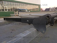 Крановая стрела на телескопический погрузчик, фото 1
