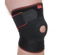 Бандаж на коленный сустав разъемный R6102