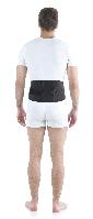 Бандаж поддерживающий для спины  попереково-крижового відділу хребта жесткий тип 215
