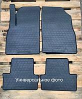 Коврики в салон для DAEWOO Lanos 97 - 4м