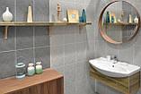 400х275 Керамічна плитка стіна Дамаск 2С світло-зелений, фото 2