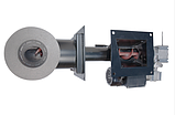 Механизм подачи топлива Pancerpol PPS Standard 75 кВт (Ретортная горелка на угле), фото 3