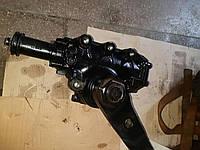 Ремонт рульової редуктор вантажного автомобіля MAN(ГУР МАН), фото 1