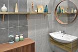 400х275 Керамическая плитка стена Дамаск 2С тип 1 светло-зелёный, фото 2