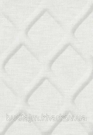 400х275 Керамическая плитка стена Дамаск 2С тип 1 светло-зелёный