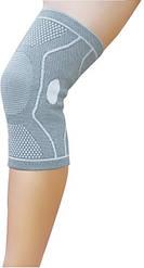 Бандаж защитный для коленных суставов LONGEVITA KD4316 XXL