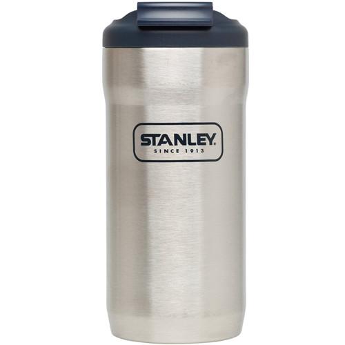 Термокружка Stanley Adventure Lock сірий 470 мл (10-02115-002)