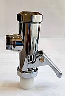 Кран КРС смывной 3/4 для чаш Генуя, фото 1