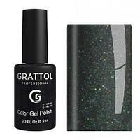 Гель-лак Grattol Agate 09
