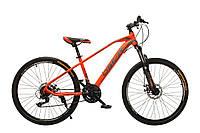 """Велосипед Oskar 26""""M115 оранжевый"""