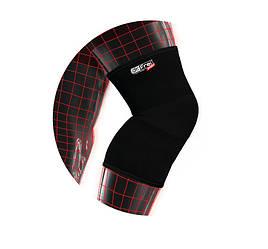 Спортивный бандаж на коленный сустав эластичный Dr.Frei Sport S6040