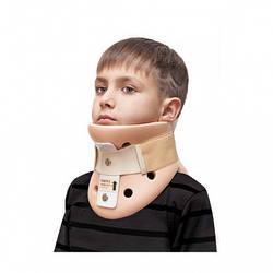 Бандаж для шеи шейных позвонков детский ( Филадельфия ) , тип 711 бежевый