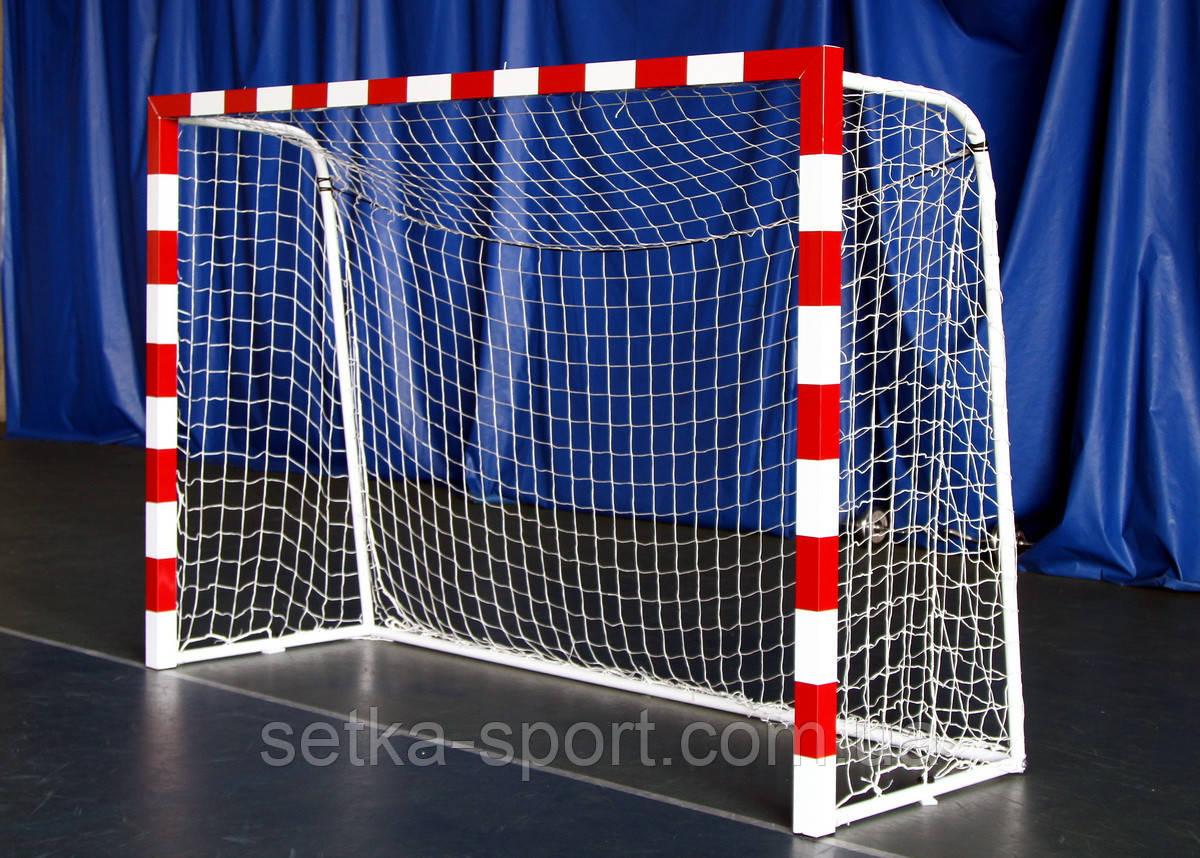 """Сетка для мини-футбола,(футзал), гандбола """"Старт-2 """"0,6м"""" капрон (Ø шнура - 2.2 мм)"""