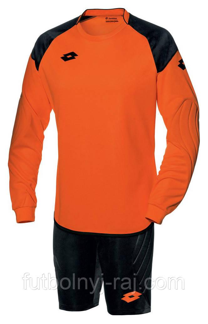 Форма воротарська комплект Lotto Kit Cross GK S3716
