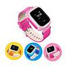 Смарт-часы для детей Smart baby Watch Q60, фото 4
