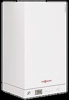 Газовый дымоходный котёл Viessmann Vitopend 100-W WH1D 24 (одноконтурный)