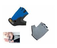 AUTHOR Перчатки  Team III, размер M, синие