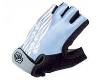 AUTHOR Перчатки ASL-6  , размер L, сине/черные, женские