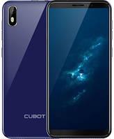 """Смартфон Cubot J5 Blue 2/16Gb, 8/5Мп, 5,5"""" IPS, 2SIM, 3G, 2800мАh, 4 ядра, фото 1"""
