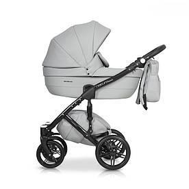 Детская универсальная коляска 3 в 1 Riko Naturo Ecco 05 Stone