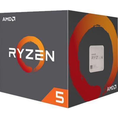 Процессор AMD Ryzen 5 1500X (YD150XBBAEBOX) .