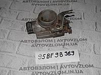 Дросельна заслонка для Ford KA, 95BF9B989