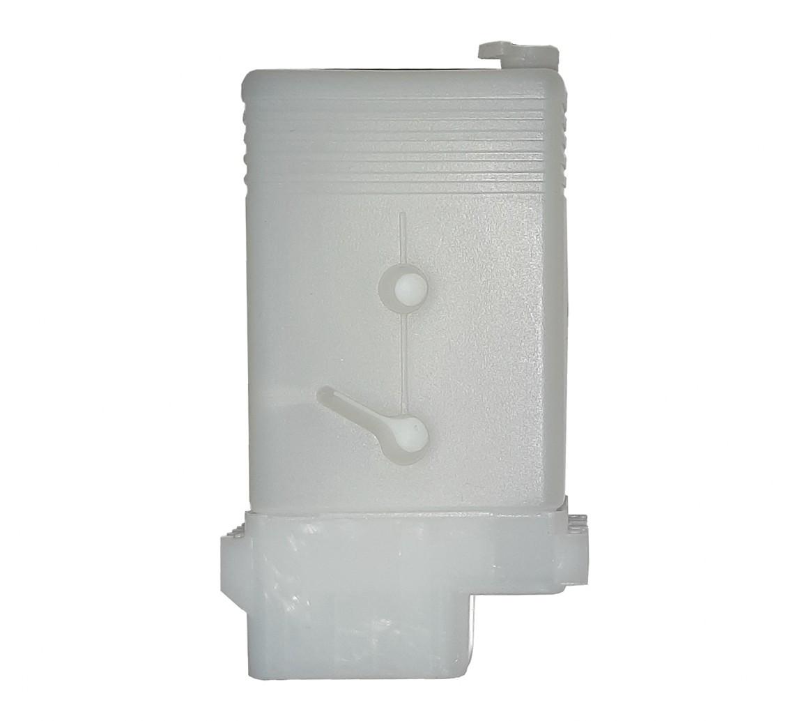 Перезаправляемый картридж Ocbestjet для плоттеров Canon iPF650/iPF750 без чипа (130 мл)