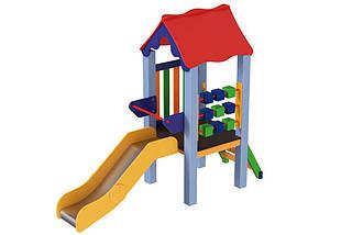 Детский комплекс Kidigo Kinder 0,6