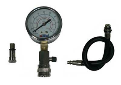 Автомобильный компрессометр ADD621