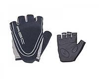 AUTHOR Перчатки Men RacePro размер S, черные